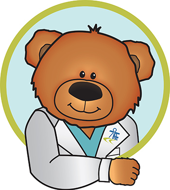 doctor bear logo