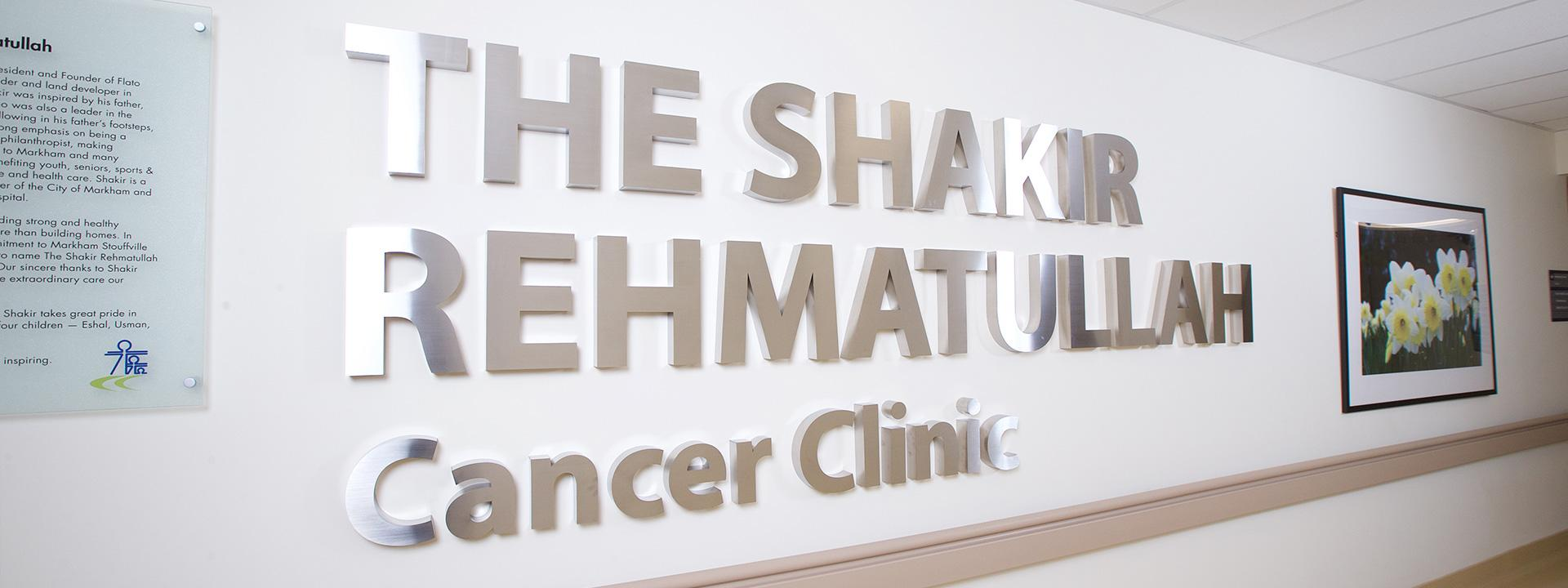 cancer care Clinic